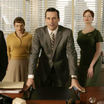 """How My Parents Put the Lie to """"Mad Men"""""""