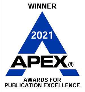 APEX 2021 Award Winner